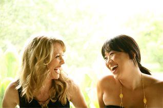 Jenny Fujita & Joy Miura Koerte