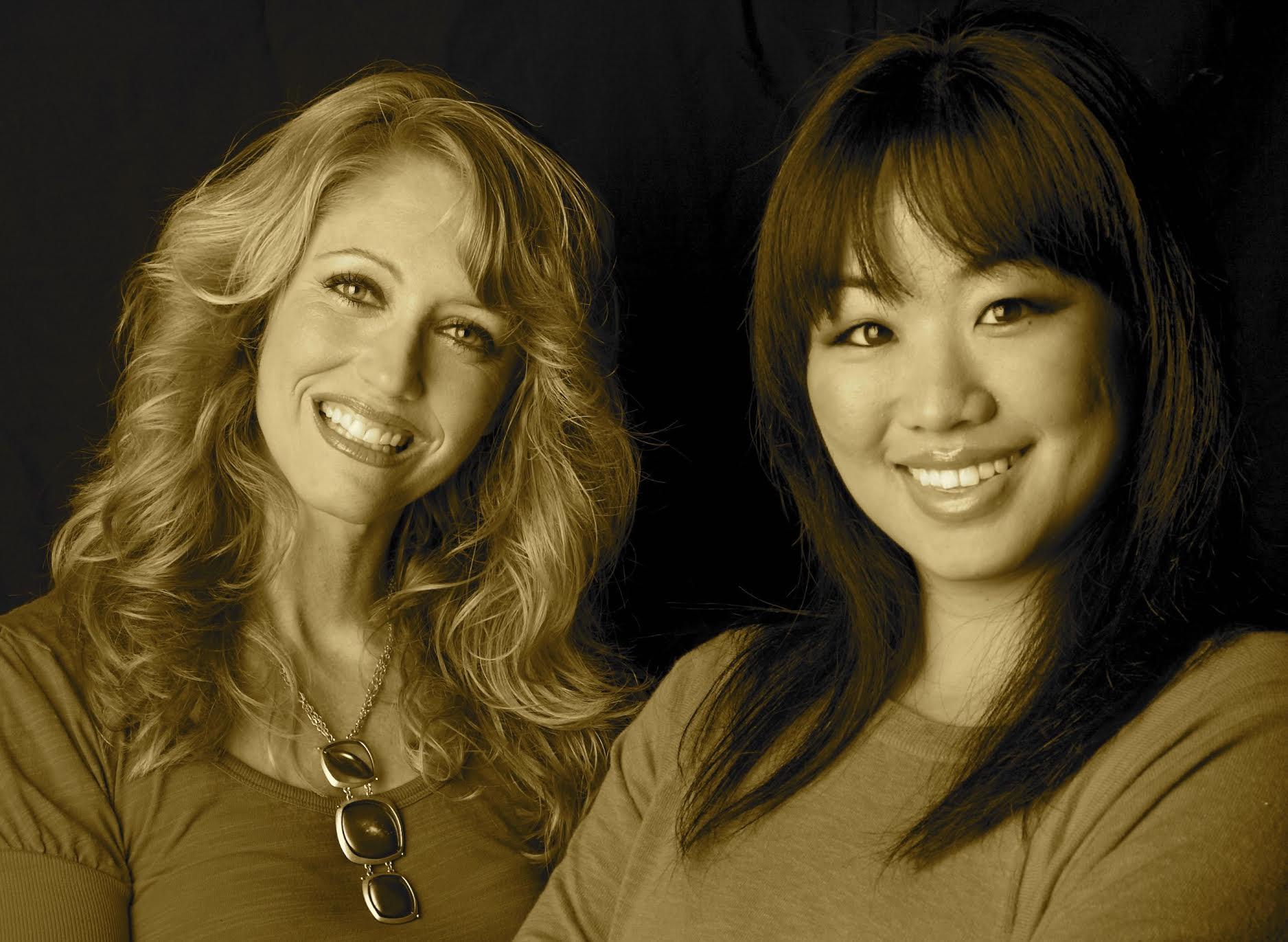 Jenny Fujita & Joy Miura-Koerte
