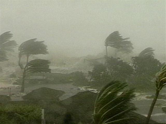 Hurricane-Iniki